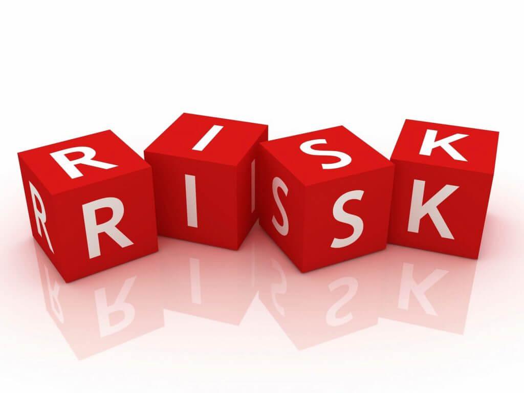 10 rủi ro hàng đầu trong kinh doanh ERM