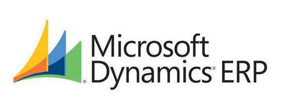 Microsoft Dynamics AX là gì