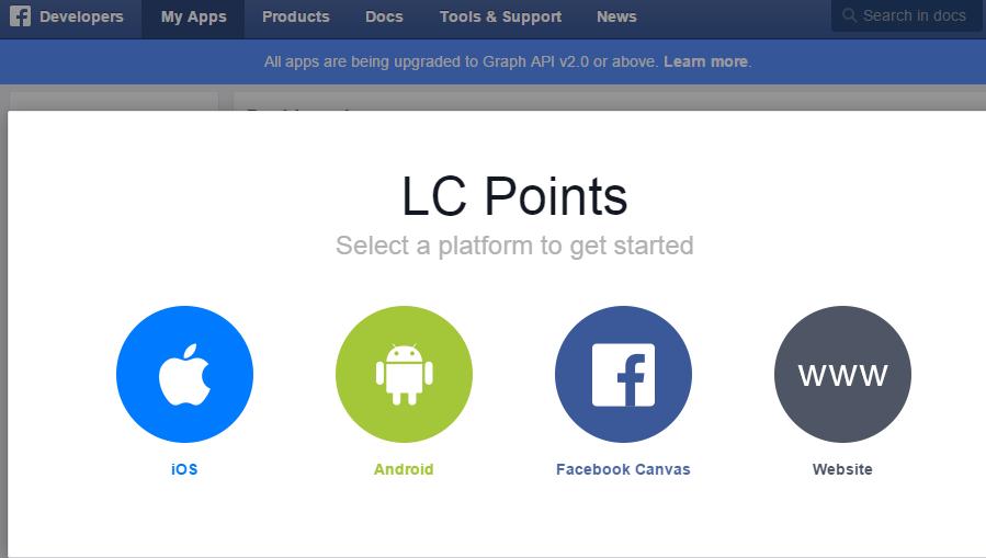 app facebook là gì