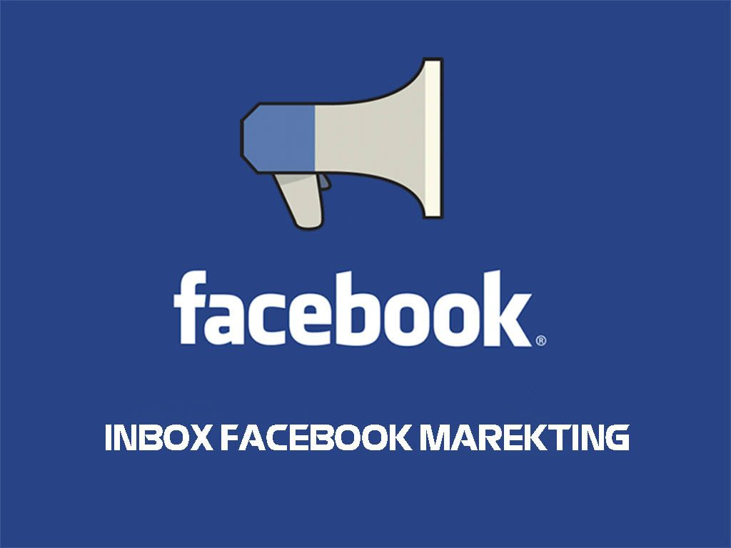 Giải pháp inbox facebook marketing