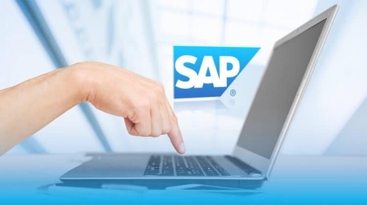 Hướng dẫn sử dụng phần mềm kế toán SAP