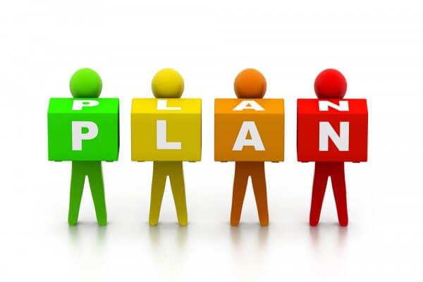 Kế hoạch cho quy trình bán hàng tại của hàng