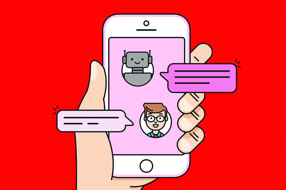 Lợi ích của chatbot trong Marketing
