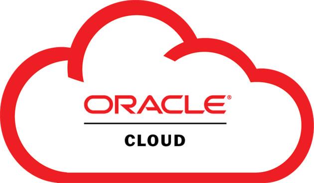 phần mềm oracle erp cloud