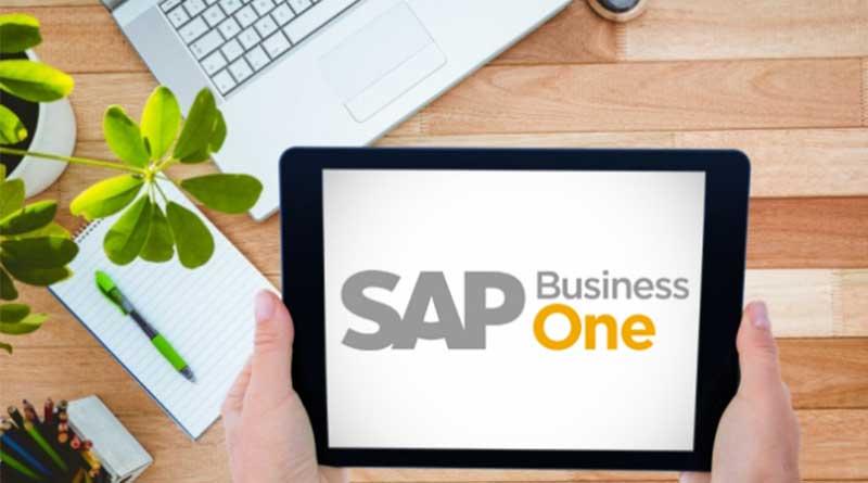 Phần mềm quản lý doanh nghiệp sap erp