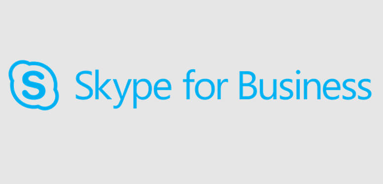 skype for business là gì