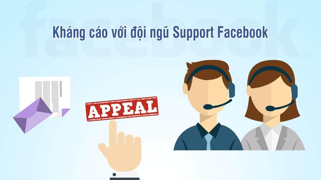 Số điện thoại hỗ trợ facebook Việt Nam