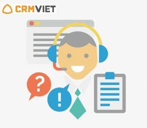 Tính năng Call center trên CrmViet
