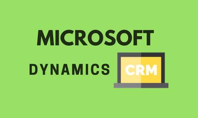 Vai trò của Microsoft dynamics CRM là gì