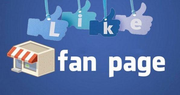 bán hàng trên trang cá nhân facebook