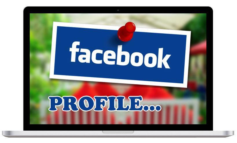 Cách bán hàng trên facebook profile