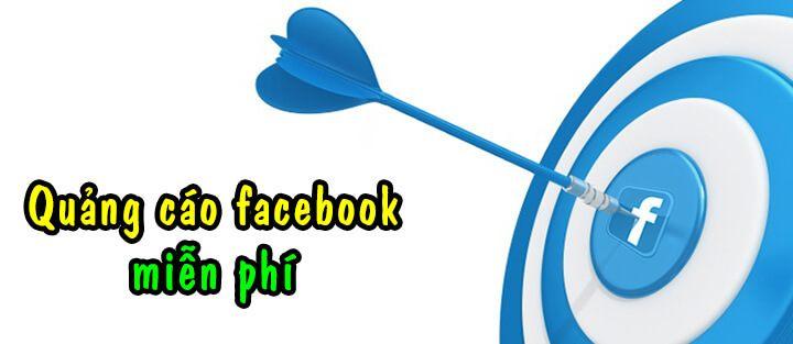 cách quảng cáo bán hàng trên facebook miễn phí