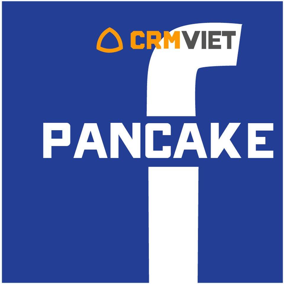 phần mềm quản lý pancake facebook là gì