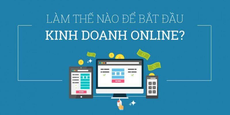 Cách bán hàng online đắt khách