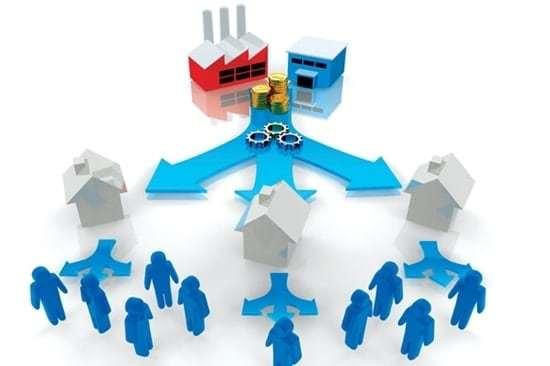 Tính năng giải pháp DMS phù hợp với doanh nghiệp