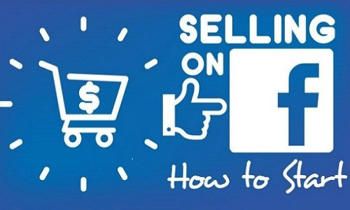 Bán hàng trên facebook nên bắt đầu từ đâu