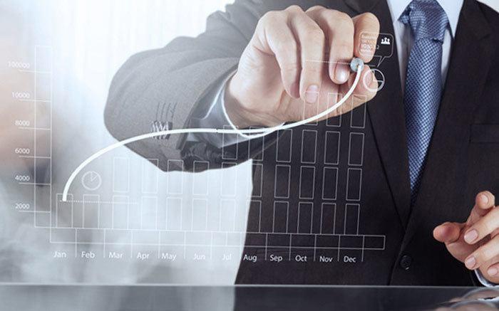 Tăng hiệu suất công việc nhờ phần mềm quản lý công ty