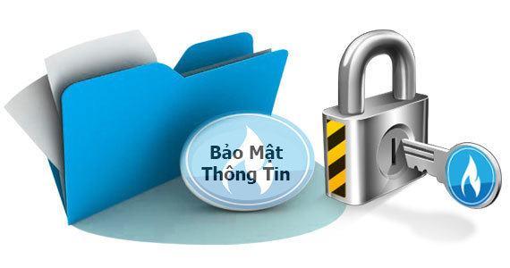 Bảo mật thông tin dữ liệu