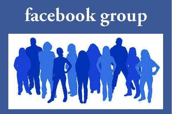 Bắt đầu bán hàng từ group facebook