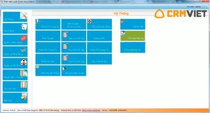 Phần mềm quản lý kho hàng Adaline