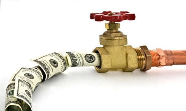 Quản lý dòng tiền cửa hàng bán lẻ
