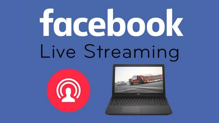 Livestream tăng tương tác facebook