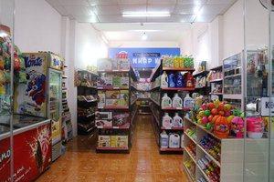 Cách quản lý siêu thị mini