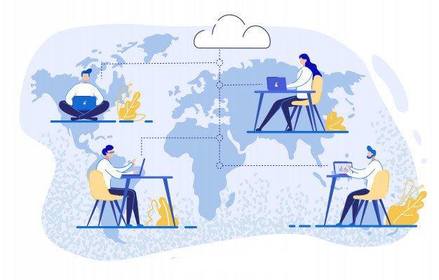 yếu tố của hệ thống quản lý nhân viên